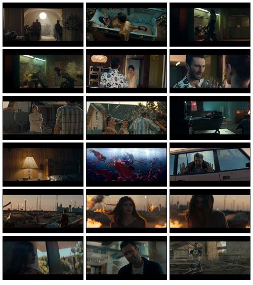 دانلود موزیک ویدیو جدید Maroon 5 به نام Wait