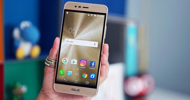 بهترین گوشی های دو سیم کارته Asus ZenFone 3 Max