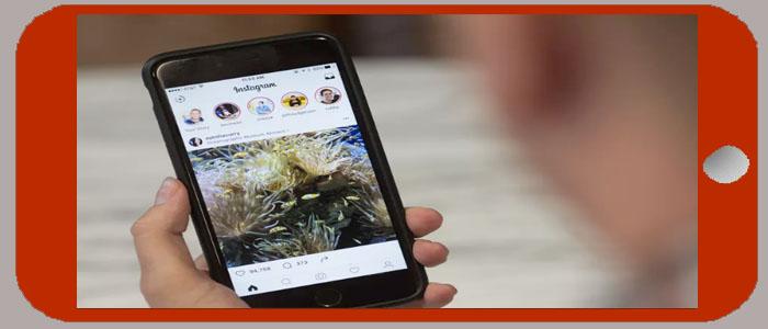 اینستاگرام در حال آزمایش قابلیتی برای بازنشر پست در استوری ها است