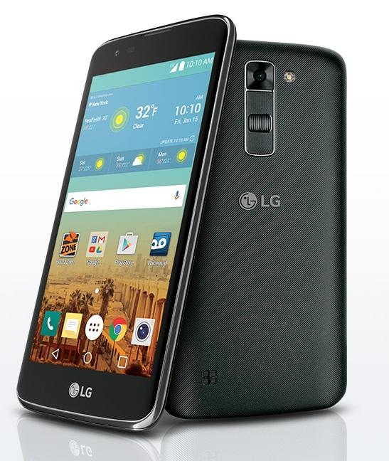 حل مشکل شبکه 2G و 3G گوشی LG LS675