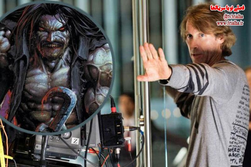 مایکل بی ممکن است کارگردانی فیلم Lobo را بر عهده داشته باشد