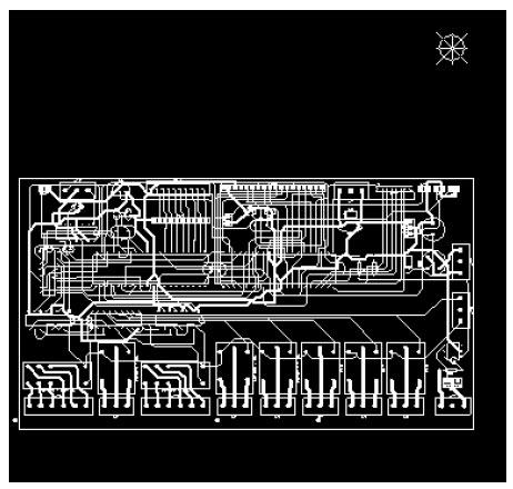 تبديل فايل Proteus به altium designer