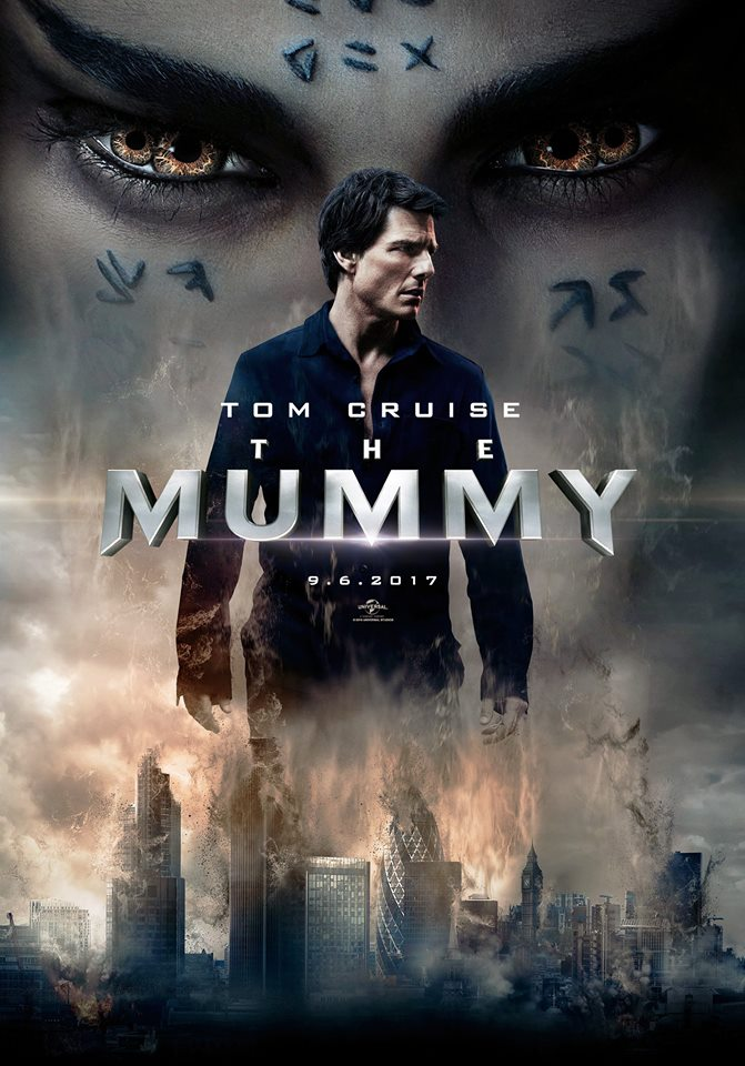 The Mummy (2017) Full Movie Free Online