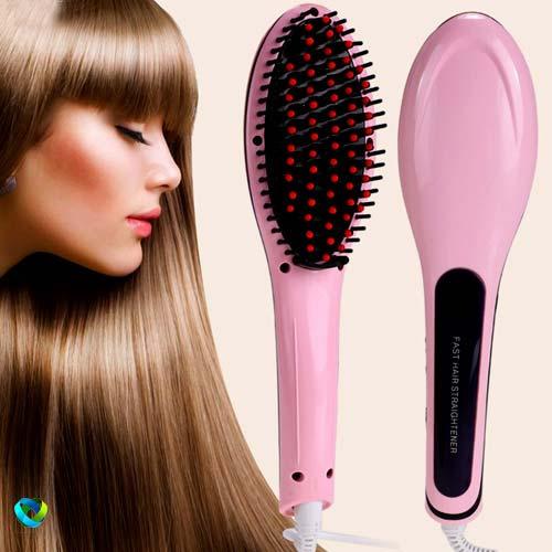 خرید برس صاف کننده مو