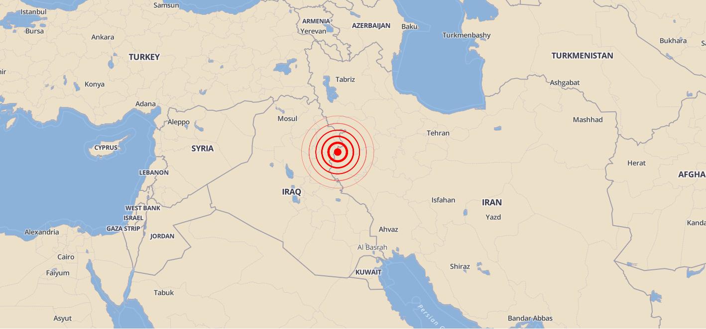 زلزله کرمانشاه- زلزله ازگله-زلزله سرپل ذهاب- زلزله غرب ایران