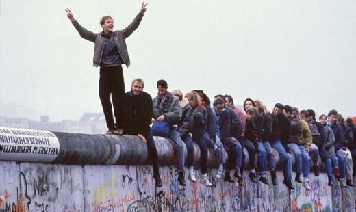 دیوار برلین؛ مانعی که ۲۷ سال پایتخت آلمان را دچار دودستگی کرد