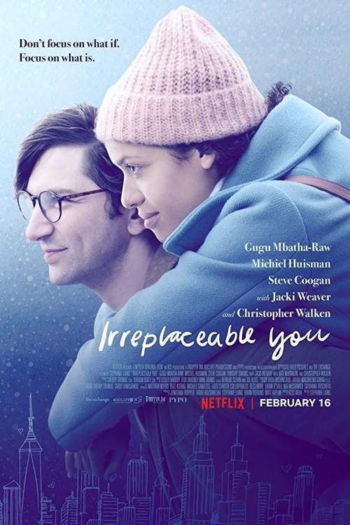 دانلود فیلم Irreplaceable You 2018