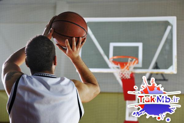 چگونه ظرف یک مدت کوتاه به یک بازیکن کامل و حرفه ای بسکتبال تبدیل شویم