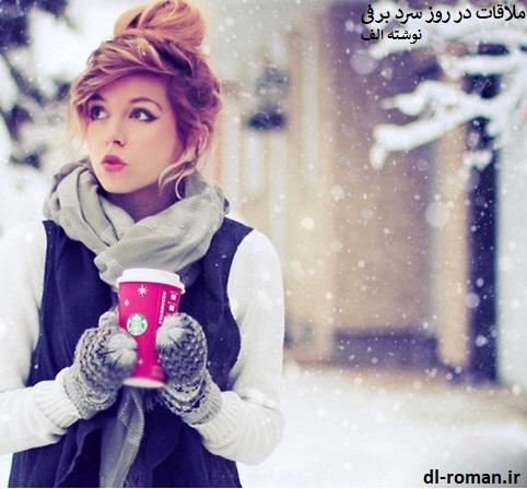 دانلود رمان ملاقات در روز سرد برفی