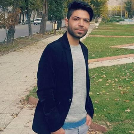 دانلود آهنگ جدید مسعود جلیلیان به نام هوایی