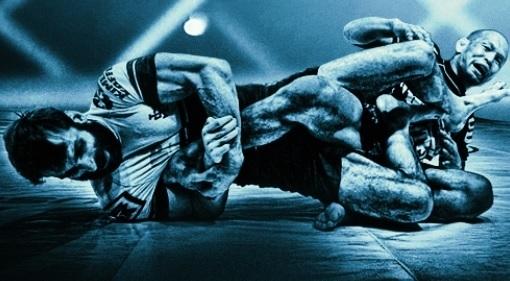 دانلود مسابقات جوجیتسو EBI Eddie Bravo Invitational 15 + ریلیز 720p
