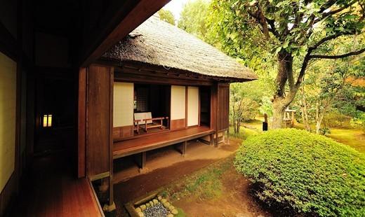 پنج ویژگی خانه های ژاپنی که آن ها را منحصر به فرد کرده است