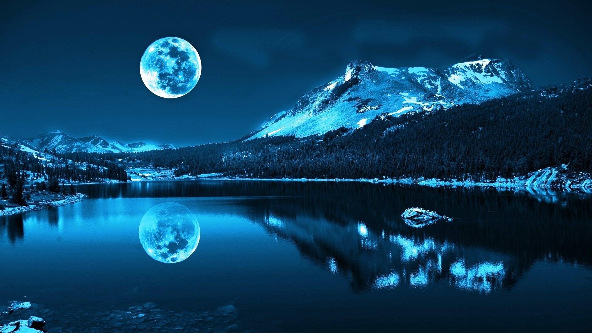 شب مهتاب صائب