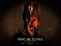 دانلود فیلم مرا به دوزخ بکشان - Drag Me to Hell 2009