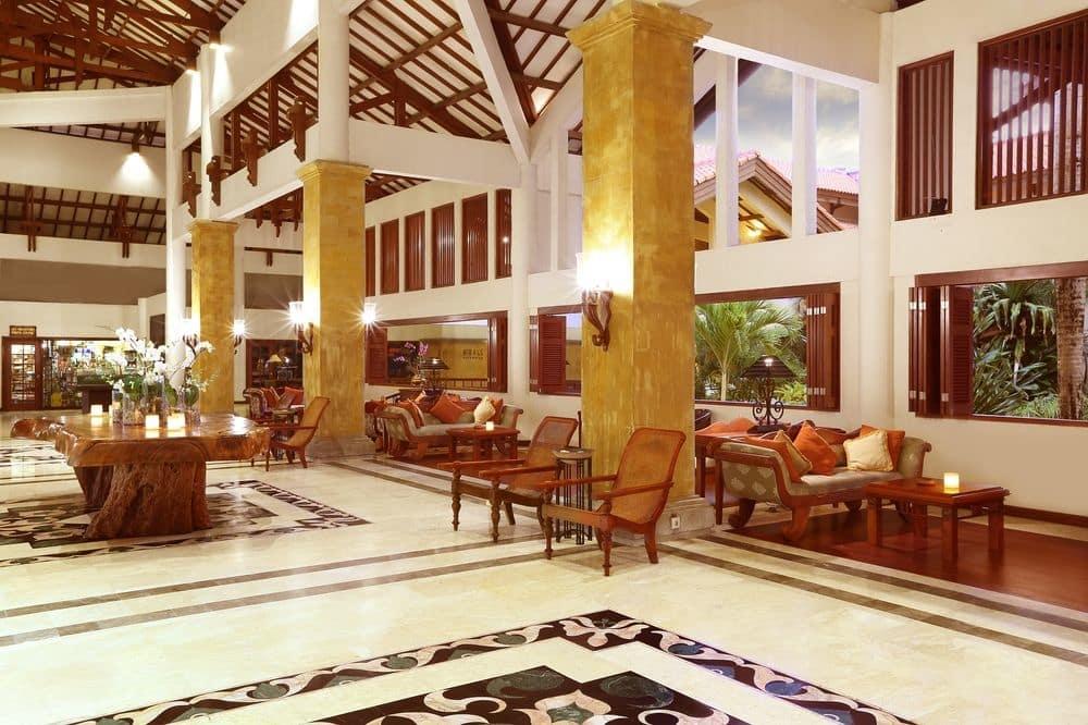 هتل گراند میراژ بالی