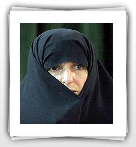 بیوگرافی فاطمه رجبی