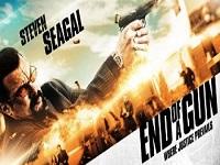دانلود فیلم در برابر اسلحه - End of a Gun 2016