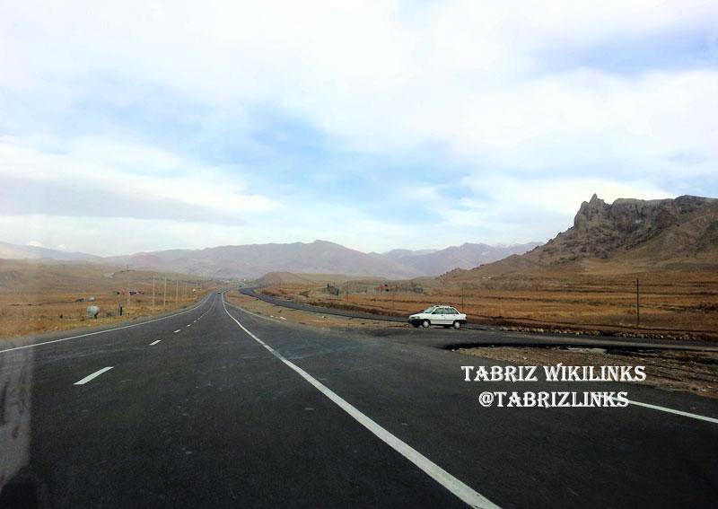 بزرگراه ارمنستان