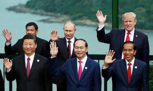 آیا می دانید رهبران جهان هر یک چه مقدار حقوق دریافت می کنند؟