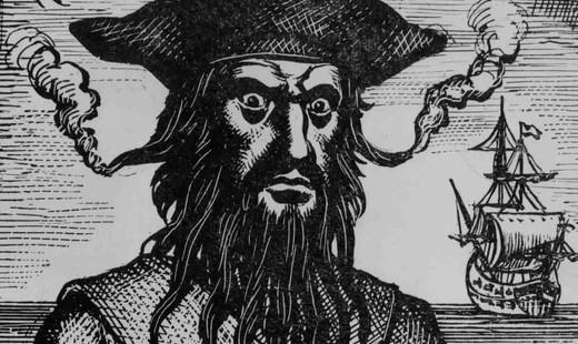 سیزده حقیقت عجیب و جالب درباره دزدان دریایی