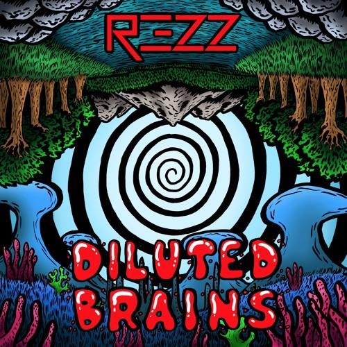 دانلود اهنگ Rezz به نام Diluted Brains