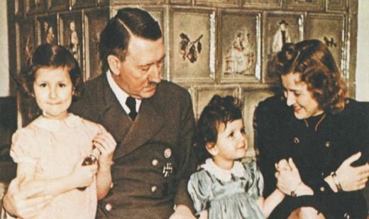 ۱۰ زن شاخصی که در حلقه معتمدان و نزدیکان آدولف هیتلر قرار داشتند