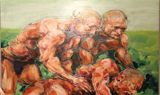 روایتی از «بیگورکسیا»: بیماری وسواس گونه بدنسازها
