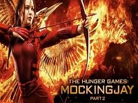 دانلود فیلم بازی گرسنگی: زاغ مقلد بخش 2 - The Hunger Games: Mockingjay Part 2 2015