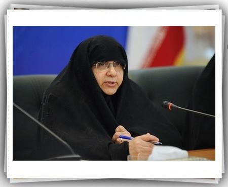 بیوگرافی مریم مجتهدزاده