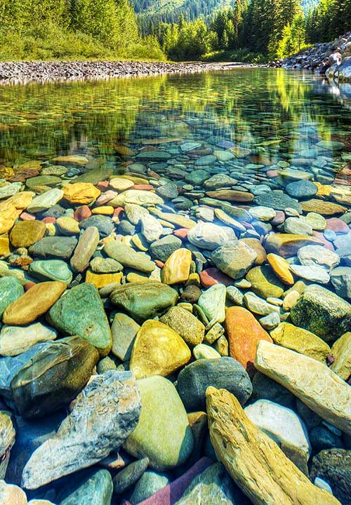 دریاچه مک دونالد