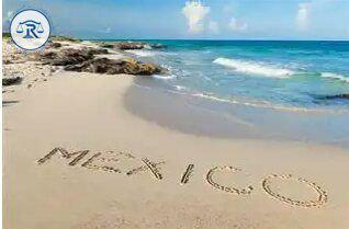 سواحل زیبای خلیج مکزیک