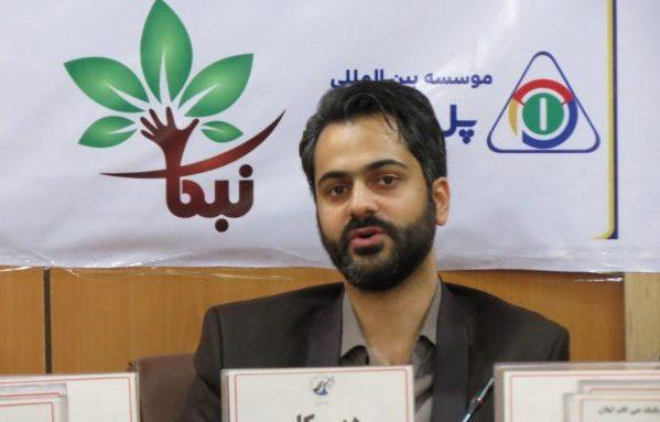 نشست خبری سومین جشنواره ملی رباتیک جی کاپ گیلان