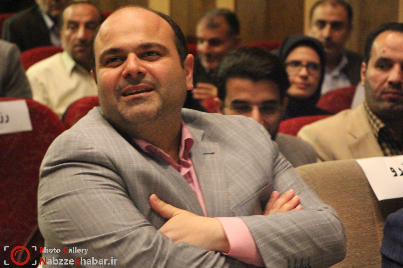رییس هیات کاراته استان خبر داد: گیلان میزبان مسابقات ستارگان ایرانی کاراته جهان