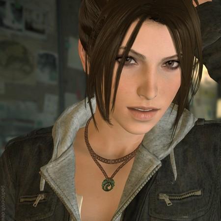 بهترین زنان بازیهای ویدیویی در سال 2015 به انتخاب Polygon