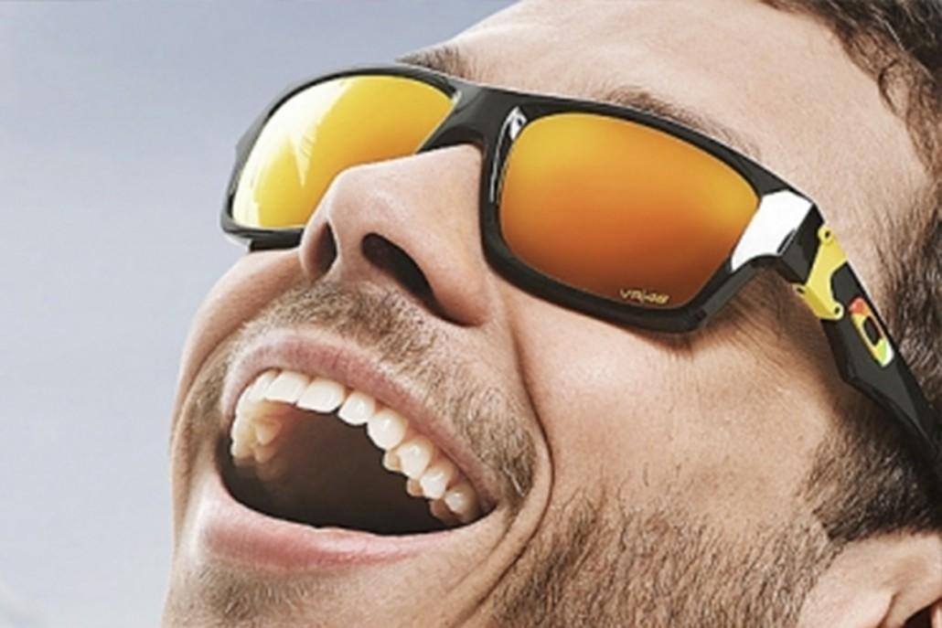 عینک آفتابی اوکلی Oakley سری Badman مدل 08-2043
