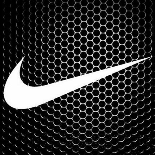 لوگوی شرکت نایک