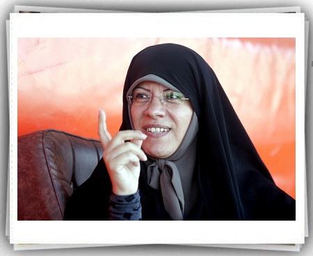 بیوگرافی فاطمه آجرلو