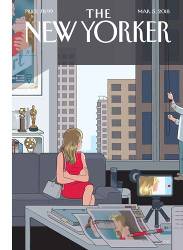 The New Yorker 05 March 2018