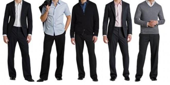 جستجوی آگهی استخدام | در یک مصاحبه ی کاری چه بپوشیم؟