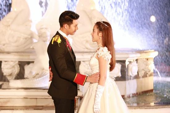 دانلود سریال تایلندی بادموسمی عشق Morrasoom Sawaat 2015