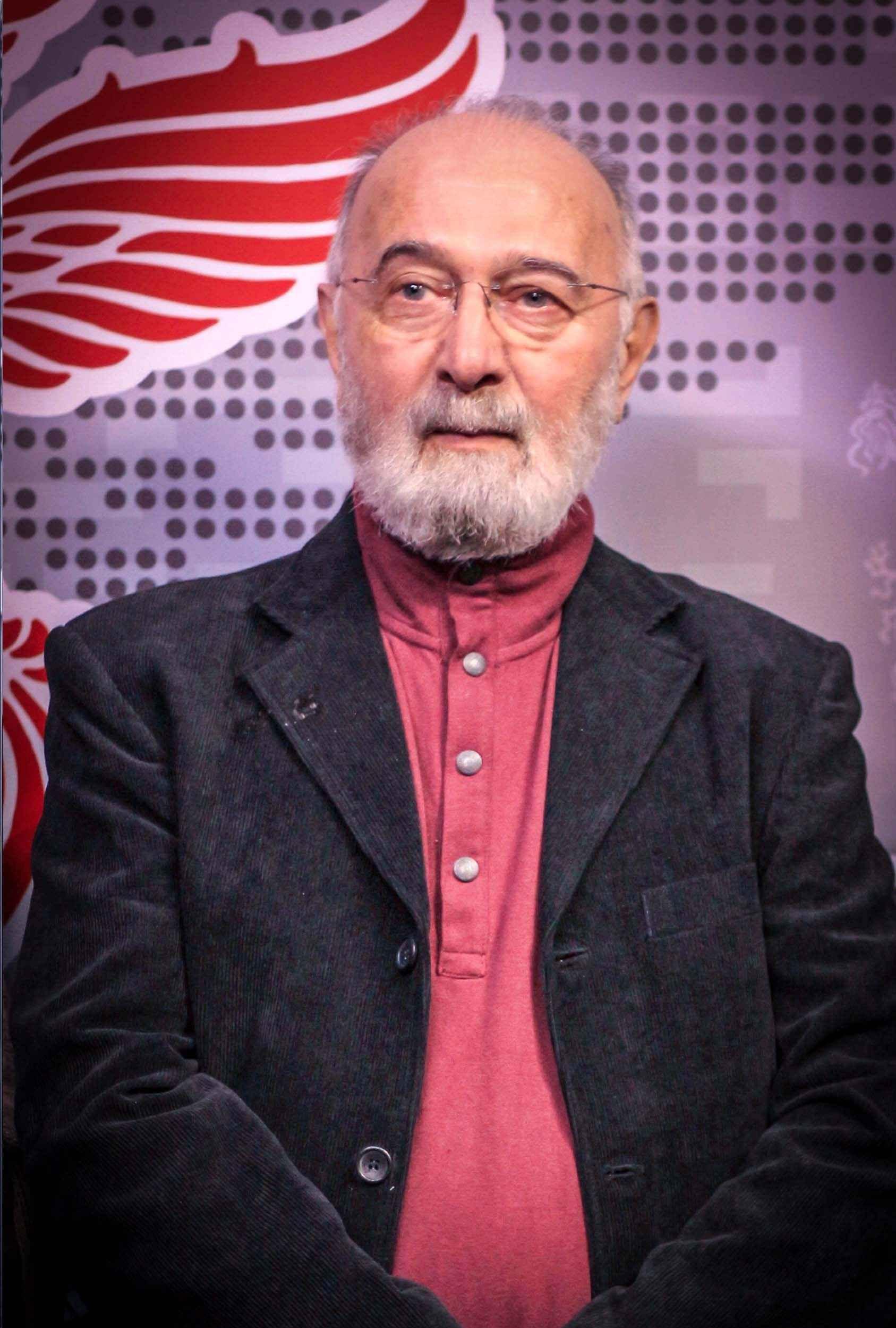 پرویز پور حسینی بازیگر در جشنواره فیلم فجر