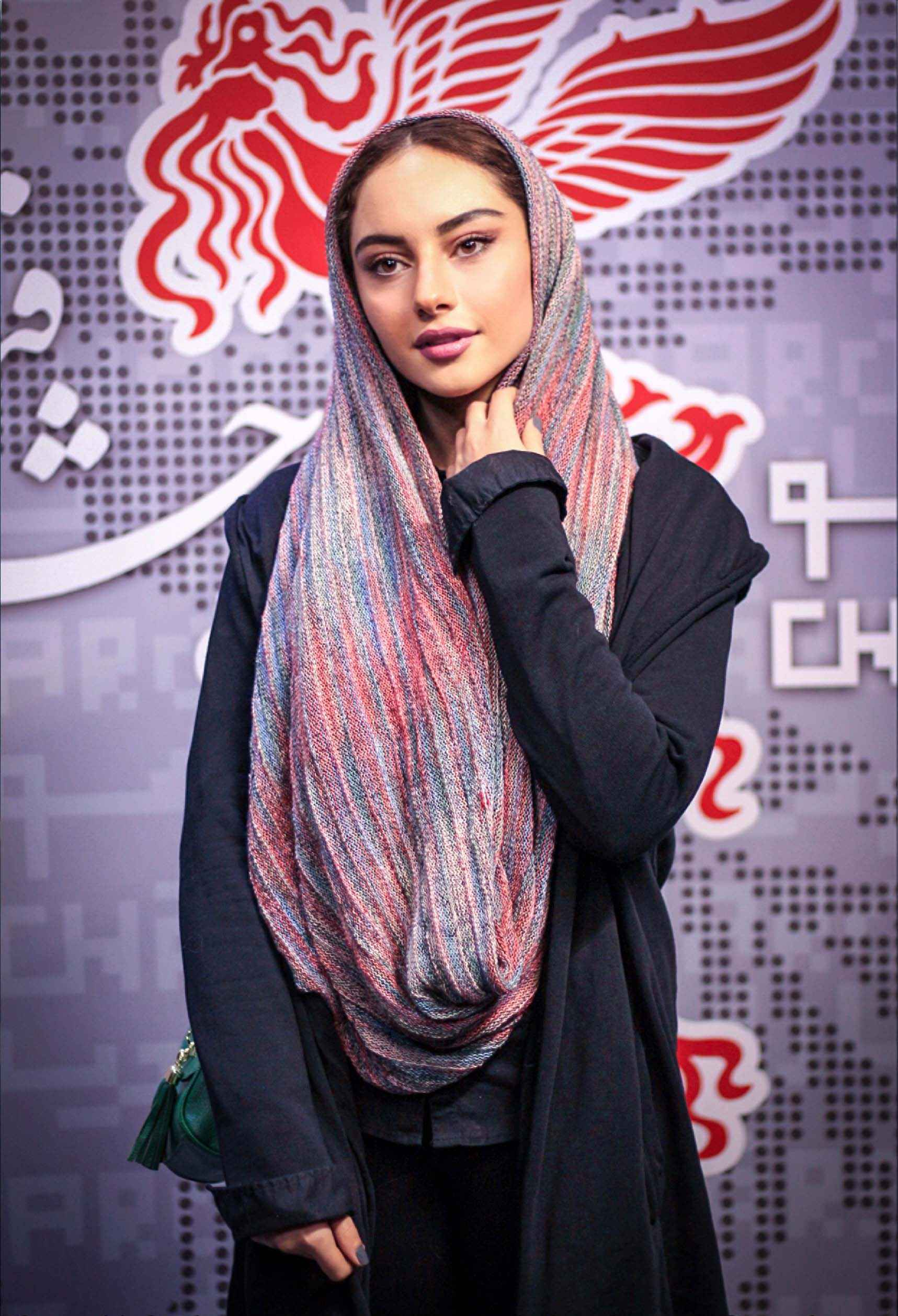 ترلان پروانه بازیگر در جشنواره فیلم فجر