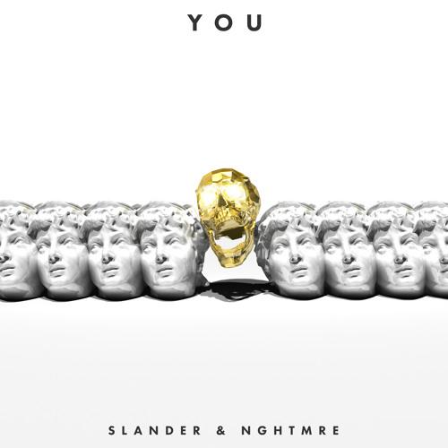 دانلود اهنگ Slander & Nghtmre به نام You