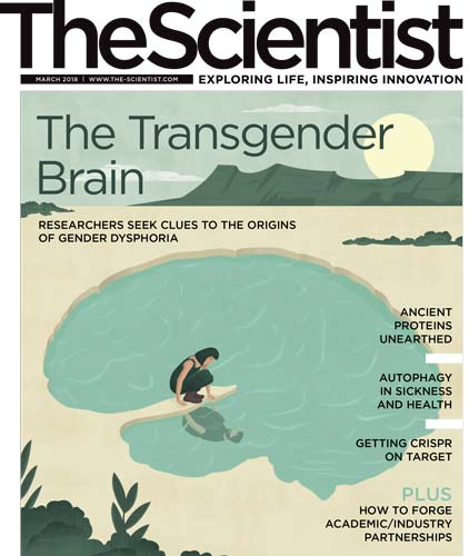 The Scientist March 2018