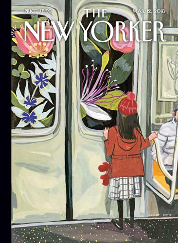 The New Yorker 12 March 2018