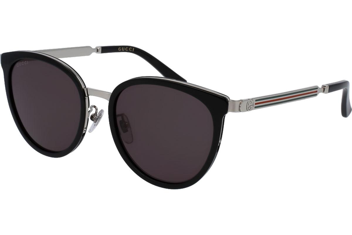 عینک آفتابی Gucci GG0077SK