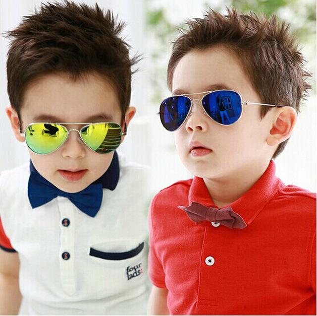 عینک آفتابی بچه گانه پسرانه