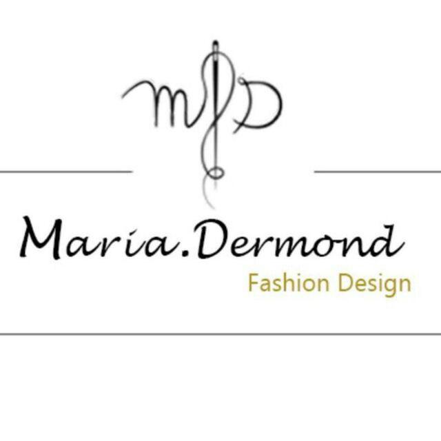 کانال تلگرام Maria.Dermond