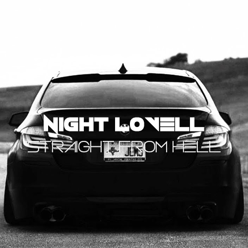 دانلود اهنگ Night Lovell & SUICIDEBOYS به نام Straight From Hell