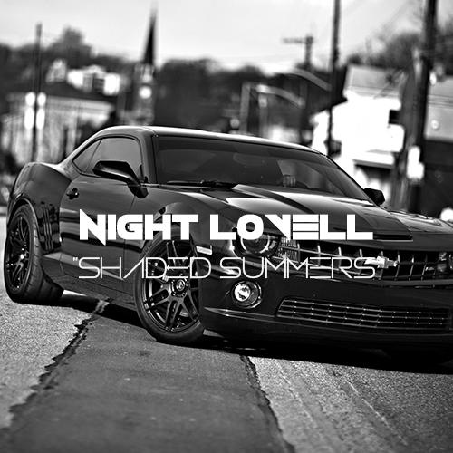 دانلود اهنگ Night Lovell به نام Shaded Summers
